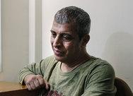 Θέμης Αδαμαντίδης: «Με τη γυναίκα μου είμαστε σε διάσταση από το 1998»
