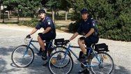 Κρήτη: Αστυνομικές περιπολίες με ποδήλατα