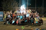 Μια ξεχωριστή Fitness εμπειρία με τους κορυφαίους εισηγητές του Gym Tonik! (φωτο)