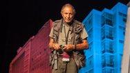 Ντέιβιντ Γκόλντμπλατ: Πέθανε ο φωτογράφος του Απαρτχάιντ