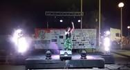 Η Γιούλη Ασημακοπούλου έλαμψε και πάλι στο Patras Motor Show (video)