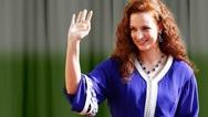 Η πριγκίπισσα του Μαρόκου Λάλα Σάλμα και φέτος στην Ηλεία