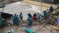 15 νεκροί από την κακοκαιρία στο Βιετνάμ