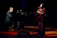 Ο Στέφανος Κορκολής και η Σοφία Μανουσάκη στην Πάτρα, για μια συναυλία-έκπληξη!