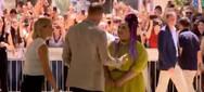Ο πρίγκιπας Γουίλιαμ έκανε βόλτα με την νικήτρια της Eurovision, Νέτα (video)