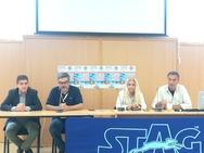 Πάτρα: Όλα όσα ειπώθηκαν στη συνέντευξη τύπου για πανευρωπαϊκό νέων στην τοξοβολία