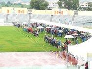 Πάτρα: Προκρίσεις των Ελλήνων αθλητών στο Πρωτάθλημα Τοξοβολίας Νέων