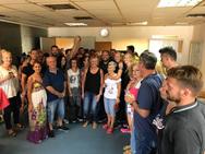 Σωματείο Εργαζομένων Καζίνου Ρίου: 'Ο αγώνας δεν είναι οπορτουνιστικός'