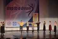 Πάτρα: Ο 'αντάρτικος χορός' έφερε το 1ο βραβείο στο Χορευτικό Τμήμα του Εκπολιτιστικού Συλλόγου Σαγεΐκων (pics)
