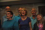 Πάτρα: Μάγεψε το κοινό η χορωδία Aquapella (φωτο)