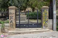 Θλιβερό - Ένα ακόμα καλοκαίρι κλειστή η βεράντα του Κάστρου της Πάτρας (pics)