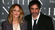 Παντρεύτηκε η πρώην του Johnny Depp, Vanessa Paradis!