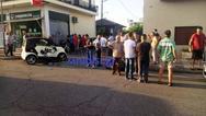 Δυτική Ελλάδα: Σοβαρό τροχαίο ατύχημα με τραυματισμό (pics)