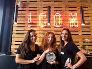 Icon Fitness Πάτρας: Κέρδισε βραβείο στα Sports Marketing Awards 2018