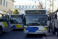 Γιατί κάποια λεωφορεία φτάνουν ταυτόχρονα στη στάση;