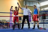 Άννα Κορφιάτη - Η 17χρονη της Άμυνας Πατρών που αναδείχθηκε φέτος δύο φορές πρωταθλήτρια!