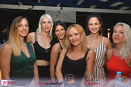 Blue Horizon Salsa Tango Reunion at Πλαζ ΕΟΤ 02-07-18
