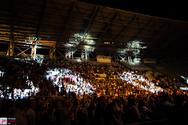30 Χρόνια Πυξ Λαξ στο Παμπελοποννησιακό Στάδιο 02-07-18 Part 2/2