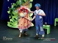"""""""Χένσελ και Γκρέτελ"""" - Η παράσταση που αγαπήθηκε από μικρούς και μεγάλους έρχεται στην Πάτρα!"""