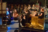 ΚοινοΤοπία: Εντυπωσίασε το εικαστικό-μουσικό δρώμενο Atelier (pics)