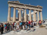 Οι συνταξιούχοι της Αυστρίας προτίμησαν την Ελλάδα για τις ανοιξιάτικες εκδρομές τους