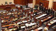 Βουλή πΓΔΜ: Δεύτερο «ναι» στη συμφωνία των Πρεσπών