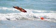 Η παρουσία ναυαγοσωστών στις παραλίες της δυτικής Αχαΐας σώζει ζωές!