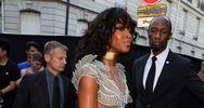 Εντυπωσιακή η Naomi Campbell στο party της Vogue! (φωτο)