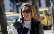 Η Τζένη Μπαλατσινού διαψεύδει ότι πουλάει το αρχοντικό στην Πάτμο (video)
