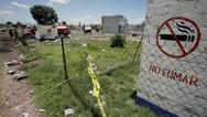 Μεξικό: 24 νεκροί από εκρήξεις σε αποθήκες πυροτεχνημάτων
