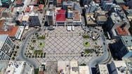 Εναλλακτικά και όμορφα στην Πλατεία Γεωργίου