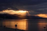 Ξυλόκαστρο: Το 'πράσινο' ακρογιάλι της Πελοποννήσου (pics)