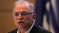 Δημήτρης Παπαδημούλης: 'Το ΝΑΤΟ οφείλει να κάνει περισσότερα για τους 2 Έλληνες στρατιωτικούς'