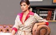 Η Άννα - Μαρία Παπαχαραλάμπους πρωταγωνίστρια στη νέα σειρά του ΑΝΤ1!