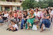 Πάτρα - Μια όμορφη εκδήλωση στην Περιβόλα, με φιλανθρωπικό σκοπό! (φωτο)