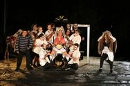 'Βάτραχοι' - Μία από τις ευρηματικότερες κωμωδίες του Αριστοφάνη, παρουσιάζεται στην Πάτρα!