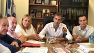 Έρχεται το 1ο Agrofest Στερεάς Ελλάδας