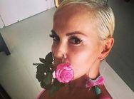 Η Νατάσα Καλογρίδη έκανε ποδαρικό στο Splash (video)