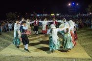 Αχαΐα: Όλα έτοιμα για τη 'Γιορτή της Σαρδέλας'