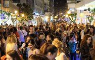 Κάτω Αχαΐα: Με επιτυχία πραγματοποιήθηκε η 5η Λευκή Νύχτα Δυμαίων