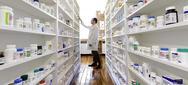 Έντονη αντίδραση από τους φαρμακοποιούς για την απαγόρευση διάθεσης φαρμάκων