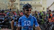 Λουκάς Καταπόδης: Εξαιρετική παρουσία στο Παγκόσμιο Κύπελλο Ποδηλασίας (pics)