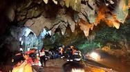 Το θρίλερ στην σπηλιά της Ταϊλάνδης θα γίνει σύντομα ταινία