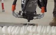 Γαλλία: Ρομπότ - οικοδόμος έκτισε με 3D εκτυπωτή ένα σπίτι 95 τ.μ. (video)