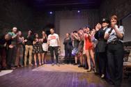 Οι 'Υποκριτές' εκπροσωπούν την Πάτρα σε Πανελλήνιο Φεστιβάλ Θεάτρου!