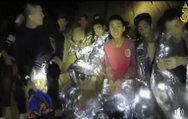 Η τραγική ιστορία του 14χρονου αγοριού που εγκλωβίστηκε στο σπήλαιο της Ταϊλάνδης!