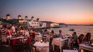 Ύμνος στην Ελλάδα και τις ομορφιές της από τη Βικτόρια Χίσλοπ
