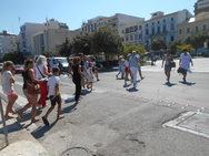 Το Culture and Shopping φέρνει και το φετινό καλοκαίρι τουρίστες στην Πάτρα (pics)