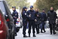 110.000 αστυνομικοί στους δρόμους της Γαλλίας