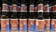Κυκλοφόρησε μαύρη μπύρα ειδικά για την συνάντηση Πούτιν - Τραμπ